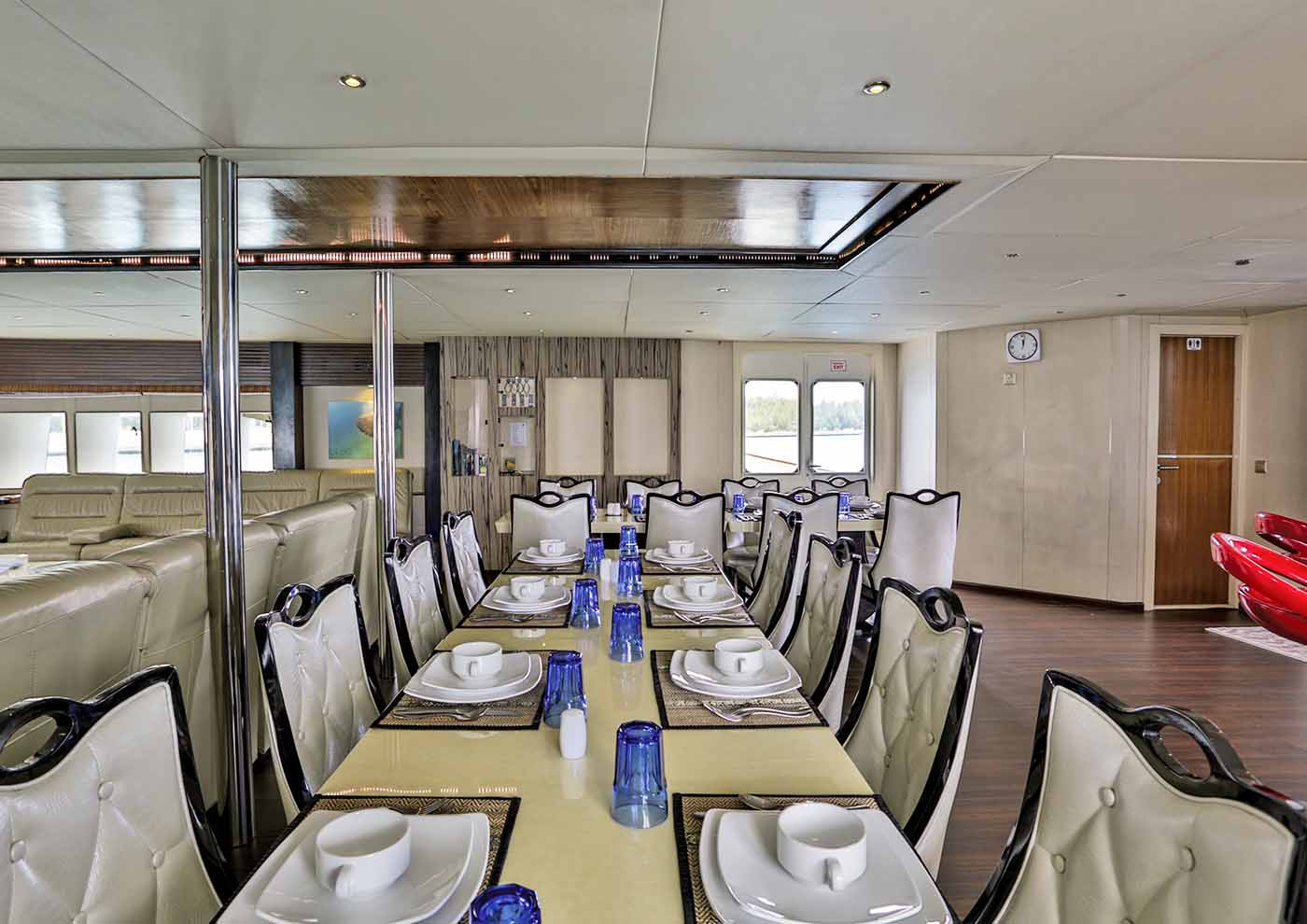 Picture of Gallery of our boat