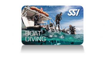 Boat Diving
