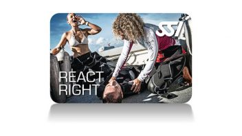 React Right CPR & First Aid