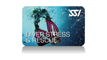 Diver Stress and Rescue